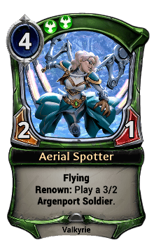 Aerial Spotter
