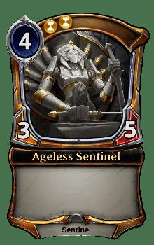 Ageless Sentinel