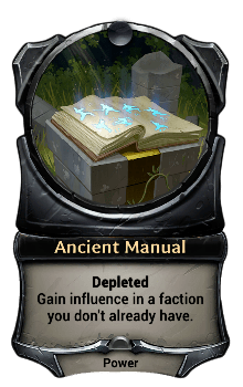 Ancient Manual