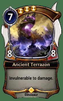 Ancient Terrazon