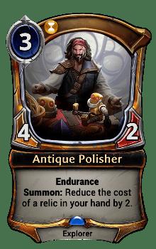 Antique Polisher