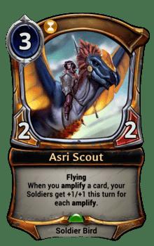 Asri Scout