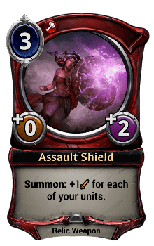 Assault Shield