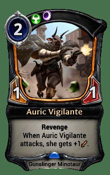 Auric Vigilante