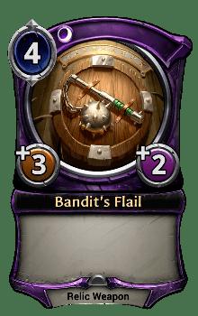 Bandit's Flail