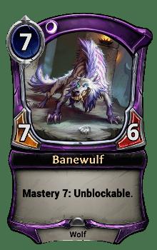 Banewulf