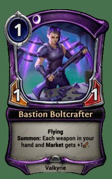 Bastion Boltcrafter