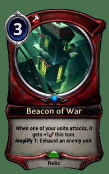 Beacon of War