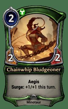 Chainwhip Bludgeoner