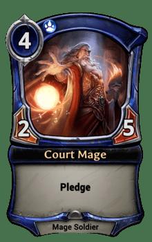 Court Mage