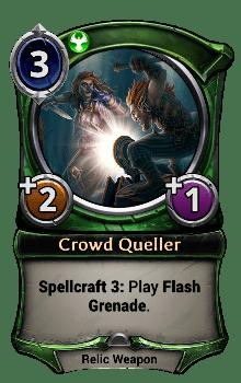 Crowd Queller