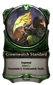 Crownwatch Standard