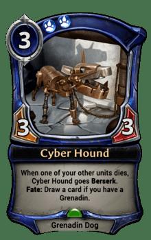 Cyber Hound