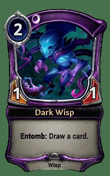 Dark Wisp