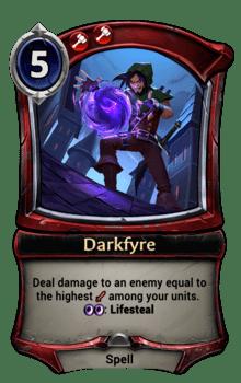 Darkfyre