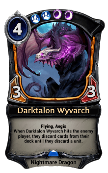 Darktalon Wyvarch