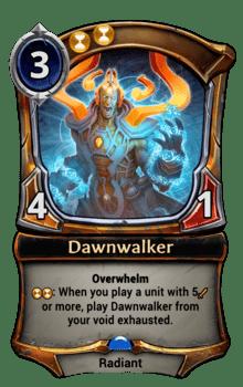 Dawnwalker