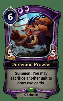 Direwood Prowler
