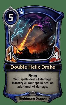 Double Helix Drake