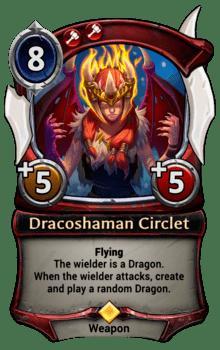 Dracoshaman Circlet