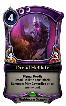 Dread Hellkite