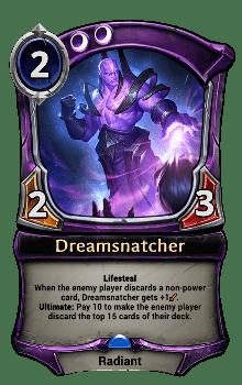 Dreamsnatcher