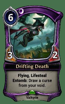 Drifting Death