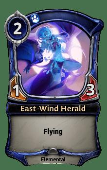 East-Wind Herald