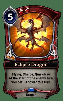 Eclipse Dragon