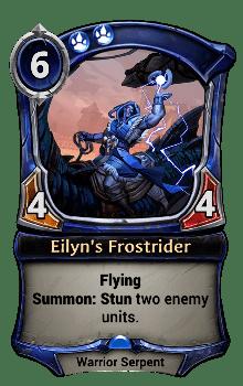 Eilyn's Frostrider