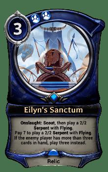 Eilyn's Sanctum