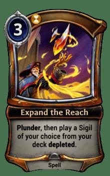 Expand the Reach
