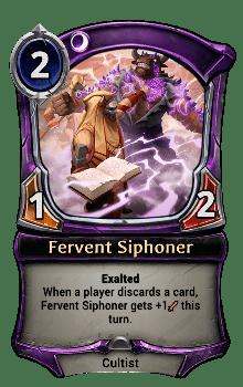 Fervent Siphoner