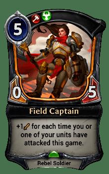 Field Captain
