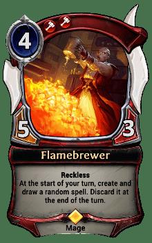 Flamebrewer