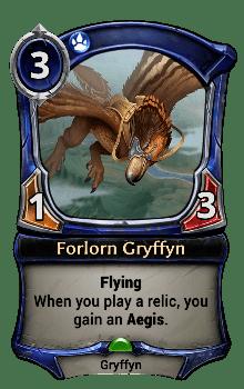 Forlorn Gryffyn