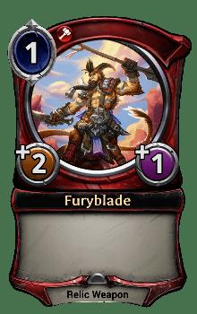 Furyblade