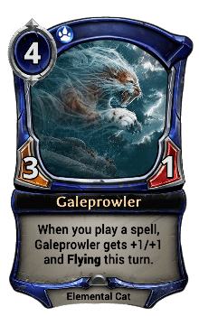 Galeprowler