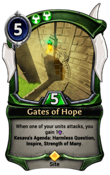 Gates of Hope