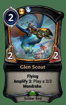 Glen Scout