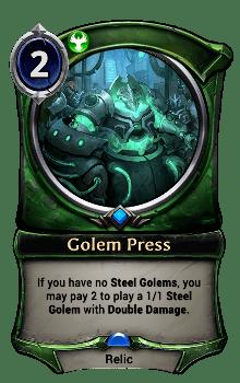 Golem Press