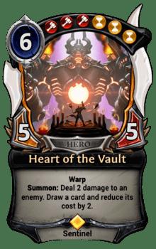 Heart of the Vault