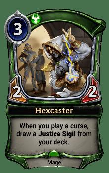 Hexcaster