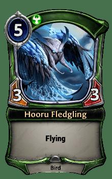 Hooru Fledgling