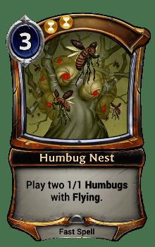Humbug Nest