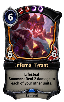 Infernal Tyrant