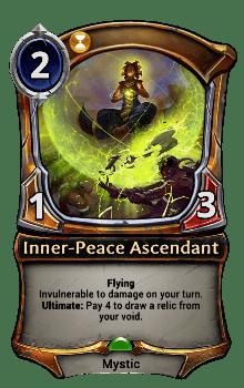 Inner-Peace Ascendant