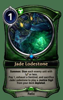 Jade Lodestone