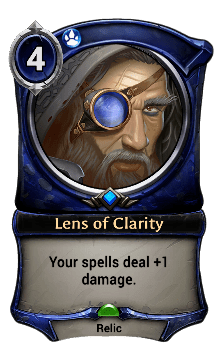 Lens of Clarity