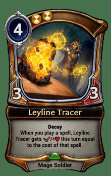 Leyline Tracer